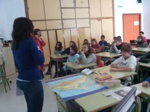 Inglés con Nuria 1
