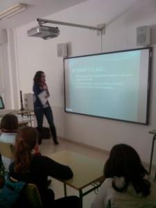 Inglés con Nuria 2